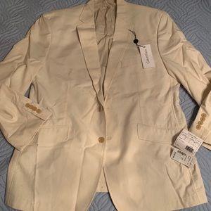 Other - Calvin Klein custom sports coat